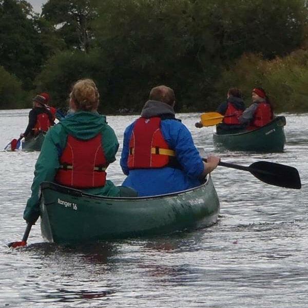 British Canoe Union 2 Star Course  b84dcb2c26672