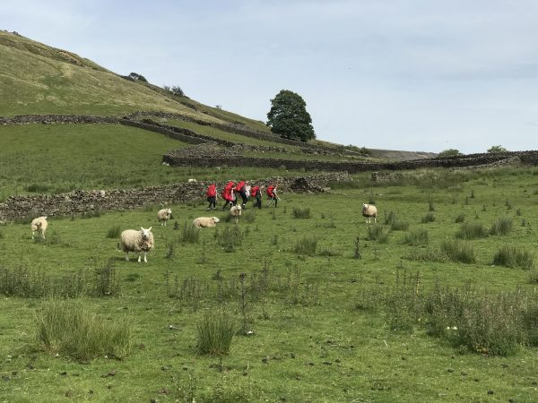 Bedale High School DofE