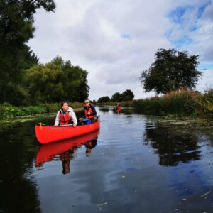 Canoe Taster Experience Boroughbridge