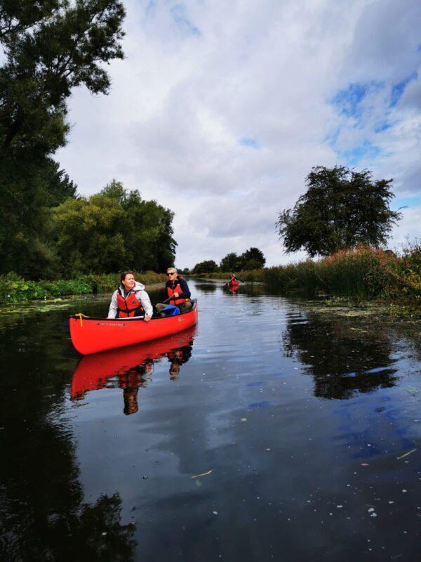 Canoe Taster Experience Boroughbridge
