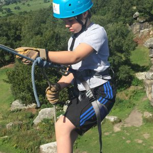 kids-parties-climbing-and-abseiling