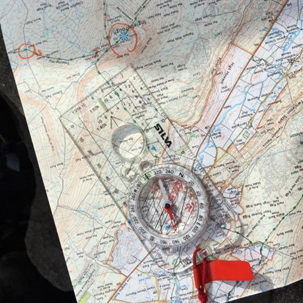 Learn to navigate in the Yorkshire Dales