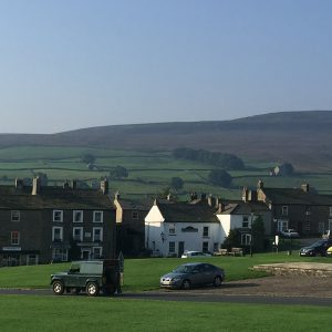 outdoor adventures in Reeth