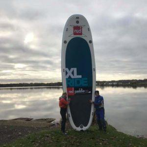 SUP XL