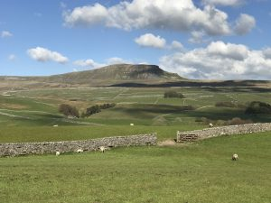 Pen-Y-Ghent Yorkshire Three Peaks