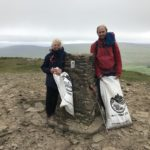 Pen-Y-Ghent Litter Pick