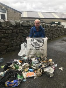 Yorkshire Three Peaks Litter Pick