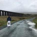 Litter Picking Ribblehead Viaduct and Whernside