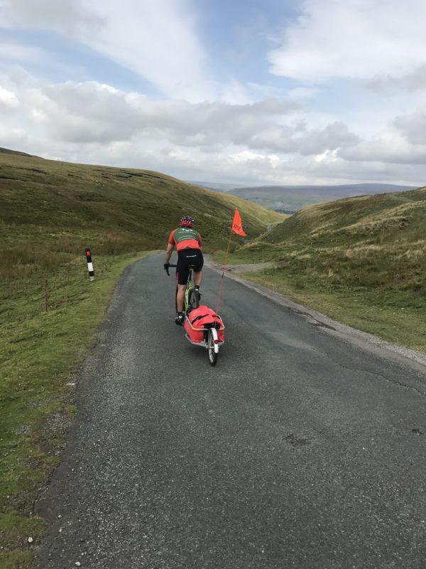 Yorkshire Dales Cycleway