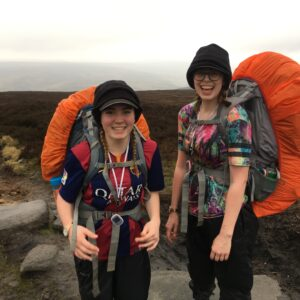 Happy DofE Expeditions