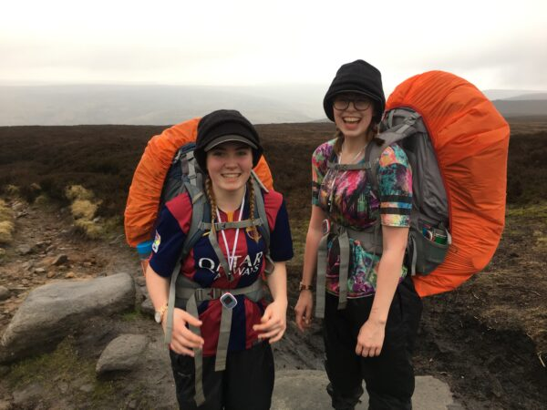 Happy DofE Expeditions