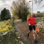 Plogging in the Yorkshire Dales