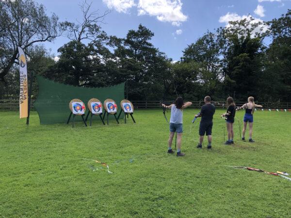 Archery Aysgarth