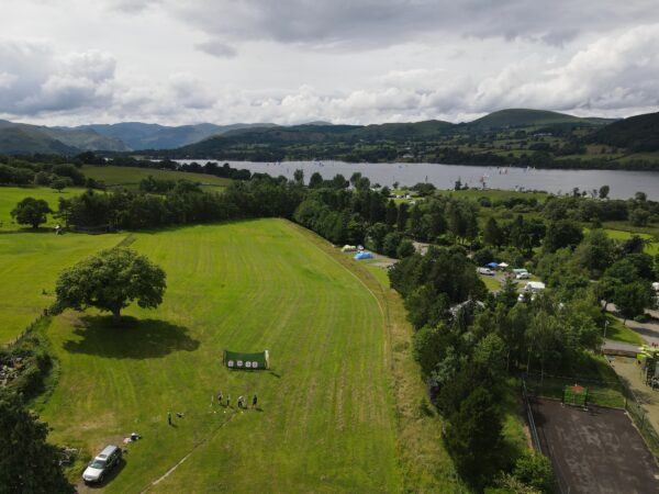 Archery Experience Ullswater Lake District