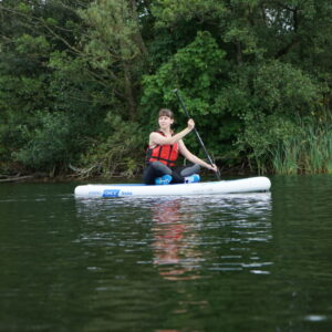 Stand Up Paddle Boarding Ullswater