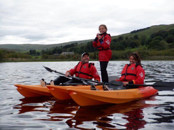 Kayak Experience Ullswater